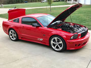 2006 Ford Mustang Saleen S281 06-0667
